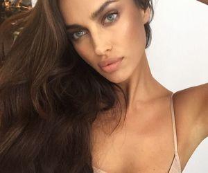 irina shayk, model, and beauty image