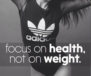 health, fitness, and weight image