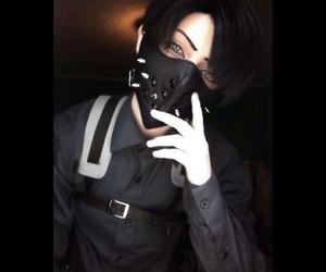 cosplay, anime, and snk image