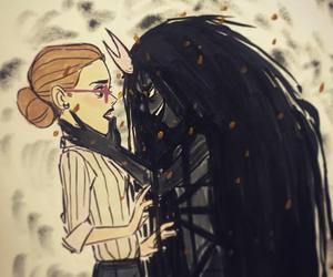 harleen quinzel, enchantress, and cara delevingne image
