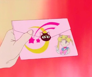 animation, kitty, and pretty guardian sailor moon image