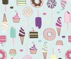 wallpaper, sweet, and background image