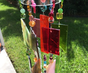 chime, sounds, and suncatcher image