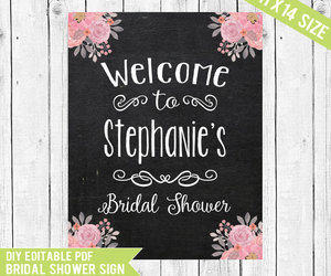 chalkboard, etsy, and welcome image