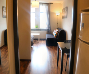 apartment, hotel, and stockholm image