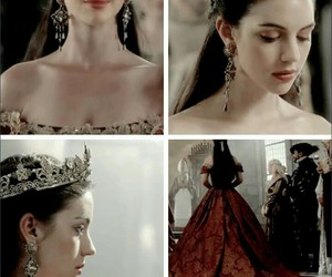montage, mary stuart, and reign image