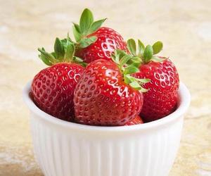 fruit red image