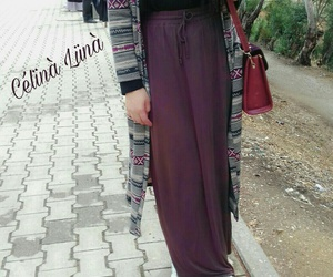 style+, hijab+, and clothes+ image