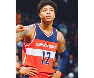 Kelly, NBA, and wizards image