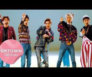 Jonghyun, kpop, and SM image