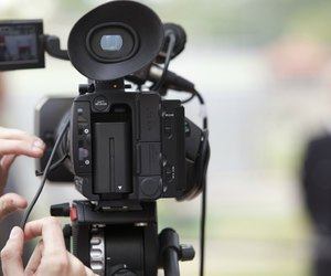 video editing, video production company, and video production services image
