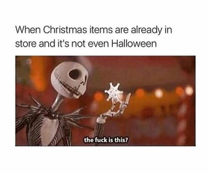 Halloween, funny, and movies image