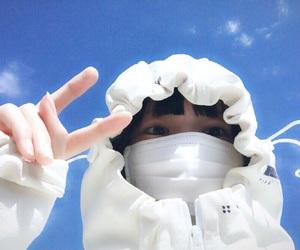 idol and あのちゃん image