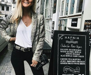 fashion, fashionista, and street style image