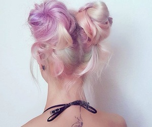 accessories, cute, and ombre image