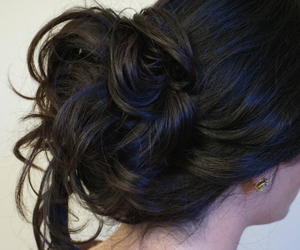 beauty, girly, and hair tutorial image