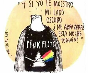 frases and Pink Floyd image