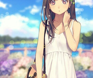 anime, art, and style image