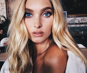 elsa hosk, model, and angel image