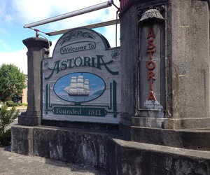 goonies, oregon, and Astoria image