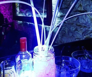 Athens, club, and cocktail image