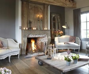 beautiful, classic, and cosy image
