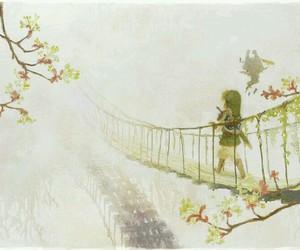 link and the legend of zelda image