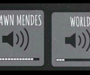 shawn mendes, music, and world image