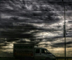 cloud, cloudy, and cloudyday image