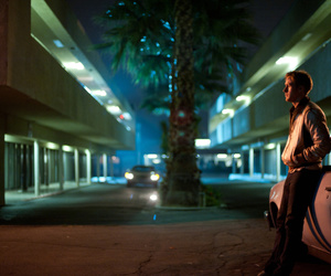 drive, ryan gosling, and car image