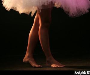 dance, dança, and jazz image