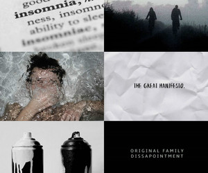 aesthetic, all the bright places, and theodore finch image