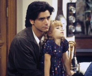 ashley olsen, full house, and mary-kate olsen image