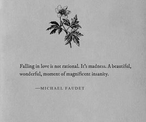 poetry, love, and michael faulet image