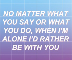 quote and tumblr image