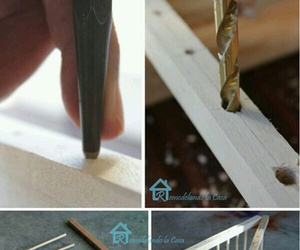 cool, diy, and home image