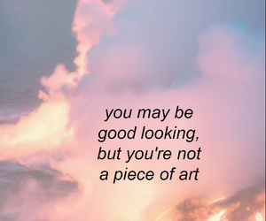 aesthetic, good, and looking image
