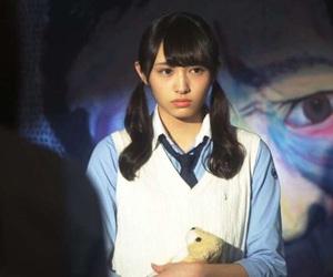 欅坂46, keyakizaka46, and 渡辺梨加 image