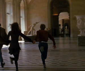 friends, museum, and the dreamers image