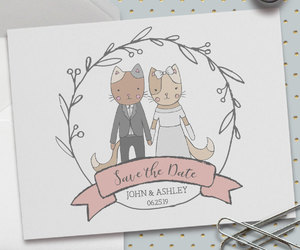 etsy, marriage, and fairy tale wedding image