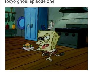 tokyo ghoul, funny, and anime image