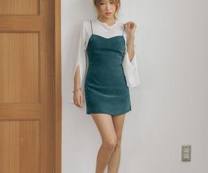 asian fashion, dress, and fashion image