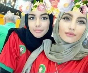 morocco, marocaine, and jilbeb image