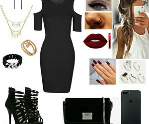moda, Polyvore, and ropa image