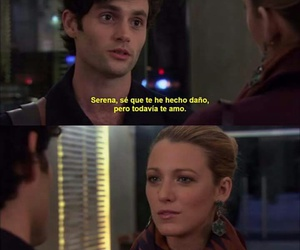 frases, quotes, and gossip girl image