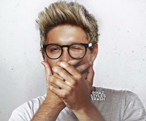 edit, niall horan, and one direction image