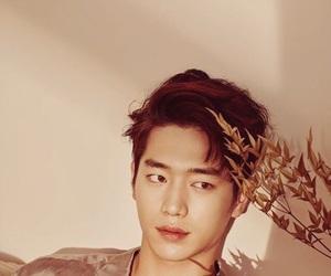 cute boy, corean boy, and seo kang joon image