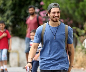 delibal, cagatay ulusoy, and handsome image