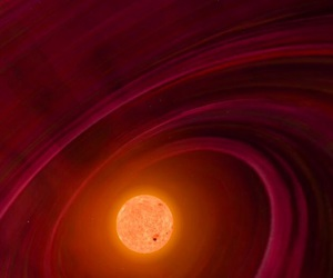 cosmos, supernova, and universe image