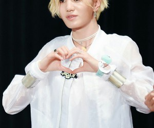 beautiful, sungjong, and handsome image